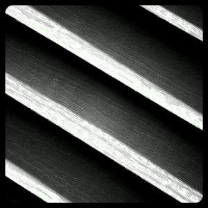 Material Bias: Vinyl