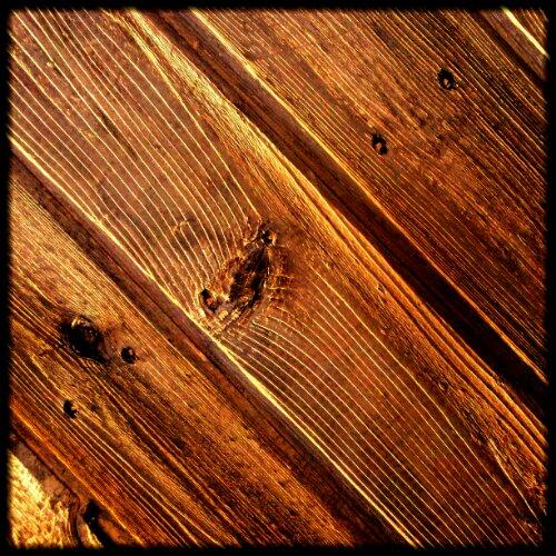 Material Bias: Wood