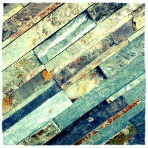 Material Bias: Stone