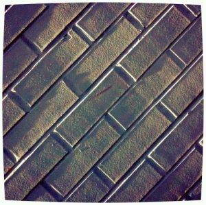 Material Bias: Brick